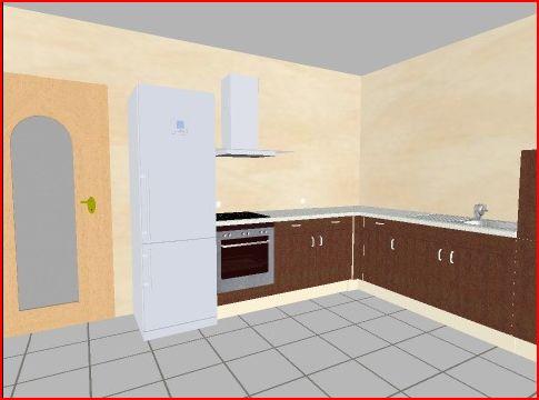 Diseña Tu Cocina En 3D | Disena Tu Cocina Harotecno